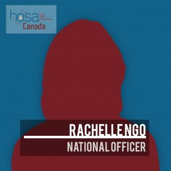Rachelle Ngo