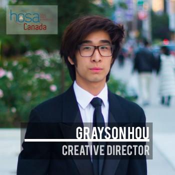 Grayson Hou