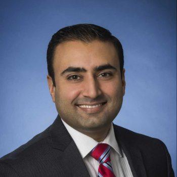 Dr. Mitesh Badiwala
